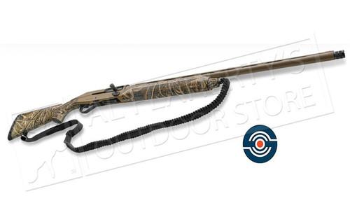 "Stoeger M3500 12 Gauge, 3.5"" Chamber, 28"" Barrel, Waterfowl Edition FDE Cerakote MAX5"