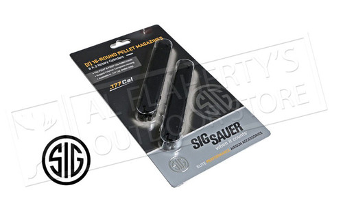 SIG Sauer 8x2 Rotary Magazine Fits P226 & P250 Air Pistols #AMPC17716