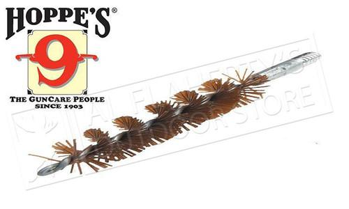 Hoppe's Nylon Brush Rod-End, .44/.45cal - Pistol #1308