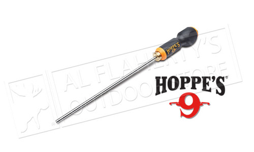 Hoppe's Stainless Steel Cleaning Rod - Various Configurations #RCxR