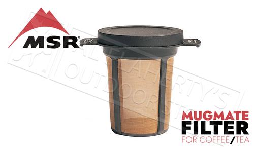 MSR Mugmate Coffee/Tea Filter #321003
