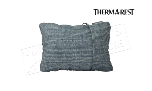 Therm-A-Rest Compressible Pillow - Various Patterns Size Large #PILLLG