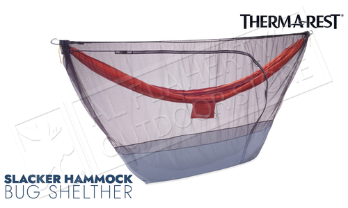 Therm-A-Rest Slacker Hammock Bug Shelter #06558