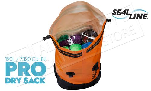 SealLine Pro Dry Pack - 120 Liters