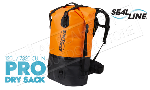 SealLine Pro Dry Pack - 120 Liters