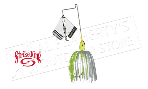 Strike King Tour Grade Buzzbait, 3/8 oz. #TGBZ38
