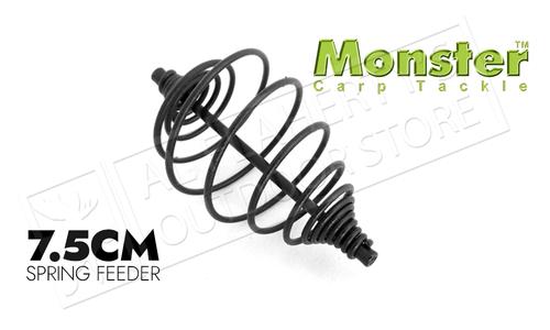 Monster Carp Spring Feeder, Large 7.5cm #CXFSLG