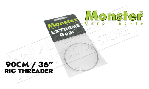 Monster Carp Rig Threader - 90cm Long #CXTH90-P