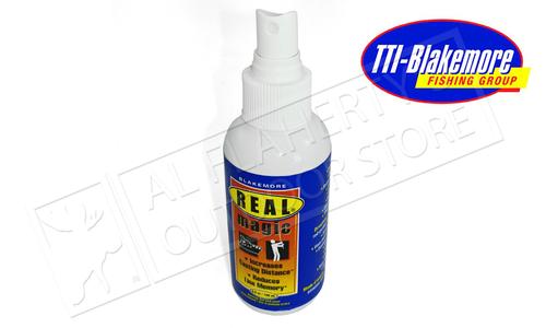TTI Blakemore Real Magic Line Protection Spray 3.6 oz Pump Bottle #83