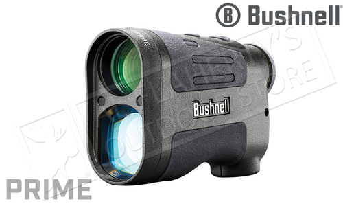 Bushnell Prime 1700 Laser Rangefinder 6x24mm with ARC #LP1700SBL