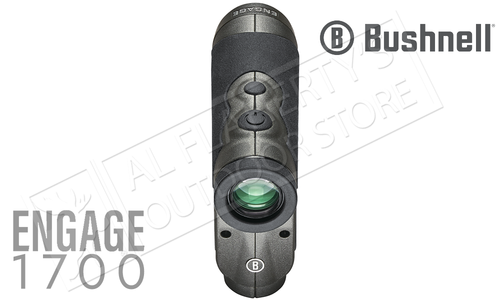 Bushnell Engage 1700 Laser Rangefinder 6x24mm with ARC #LE1700SBL