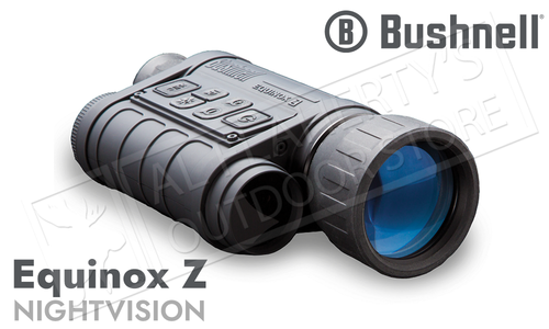 Bushnell Equinox Z Night Vision Monocular 6x Magnification #260150