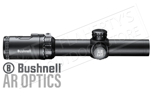 Bushnell AR Optics1-8x24mm Scope with Illuminated BTR1 Reticle #AR71824I