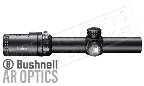 Bushnell AR Optics1-8x24mm Scope with Illuminated BTR1 Reticle #AR71824I