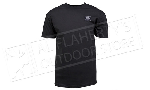 Glock T-Shirt Perfection Black #AA1100