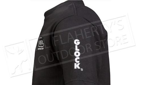 Glock T-Shirt Perfection Black #AA1100