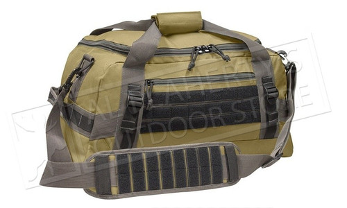 Mil-Spex Tactical Mission Duffle Tan #2500