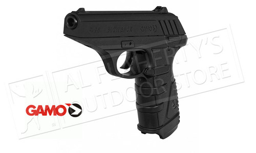 Gamo PT-25 Blowback Air Pistol, .177 Pellet #611138054