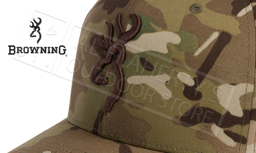 Browning Cap Phantom Multicam L-XL #308987384