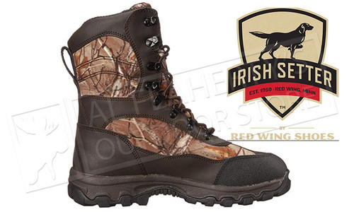 Irish Setter Trail Phantom Hunting Boot, 600gsm Thinsulate #2850