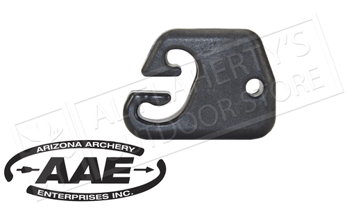 AAE Slippery Slides Premium Cable Guide - Black #PAR757