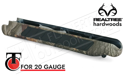 Thompson Forearm - Encore Pro Hunter Flextech 20 Gauge - RealTree Hardwoods Camo #6713