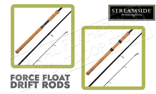 Streamside Force Float Rods #FF