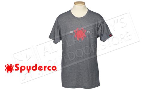Spyderco Bug Logo T-Shirt - Various Sizes #TSB