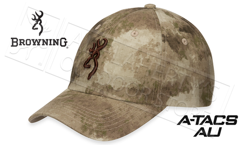 Browning Cap Speed A-TACS AU #308826081