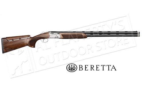 "Beretta Shotgun 694 Sporting B-Fast 12 Gauge, 30"" or 32"" Barrel, 3"" Chamber, #4R162K1"