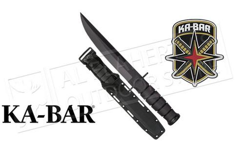 KA-BAR Modified Tanto #1266