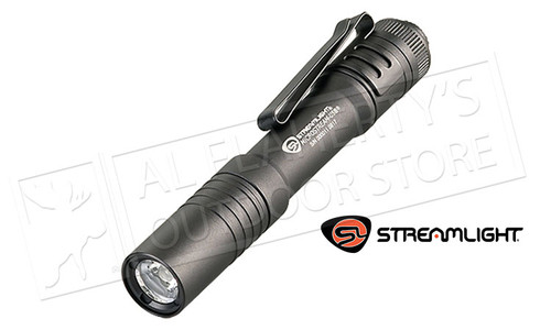 "Streamlight Microstream USB with 5"" USB Cord and Lanyard #66601"