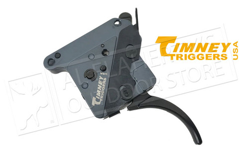 Timney Triggers Imact The HIT Remington 700 Right Hand Black 8 OZ #TheHit