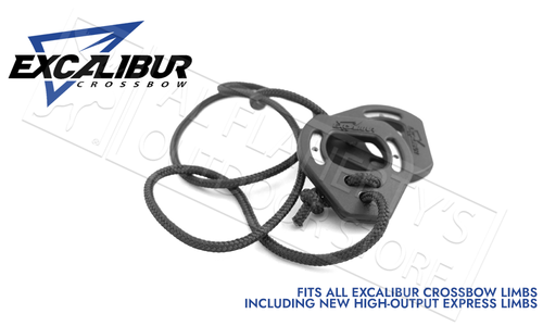 Excalibur Crossbow Stringing Aid for High-Output Limbs #2097