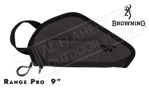 "Browning Range Pro Pistol Rug Case 9"" #1423257909"