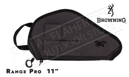 "Browning Range Pro Pistol Rug Case 11"" #1423257911"