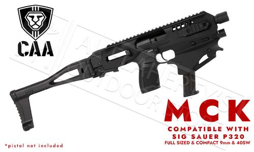 CAA MCK Micro Conversion Kit for Sig 320 Pistol #CAAMCKNSIG