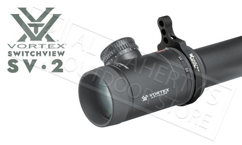 Vortex SV-2 Switchview Throw Lever for Razor HD, Viper PST & HS #SV-2