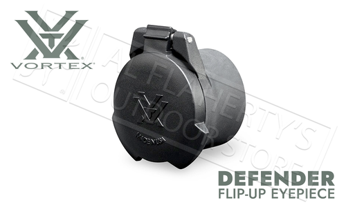 Vortex Defender Flip Cap Eyepiece (40-46 mm) #E-10
