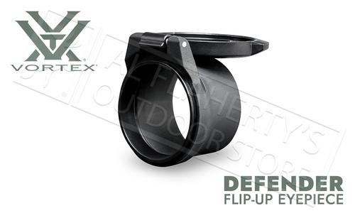 Vortex Defender Flip Cap Eyepiece (40-46 mm) #E-10