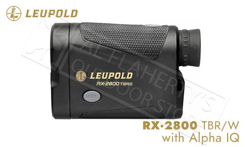 Leupold Laser Rangefinder RX2800 #171910