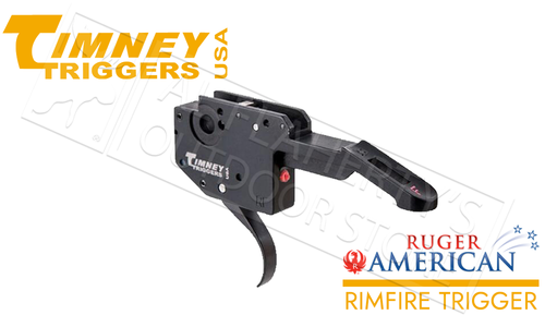 Timney Triggers Ruger American Rimfire #640R