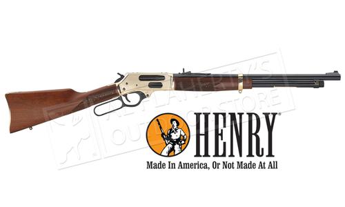 Henry Lever-Action 410 Shotgun #H024-410