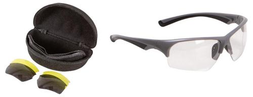 Allen Ion Multi-Lens Glasses – 3 Lens Set #2228