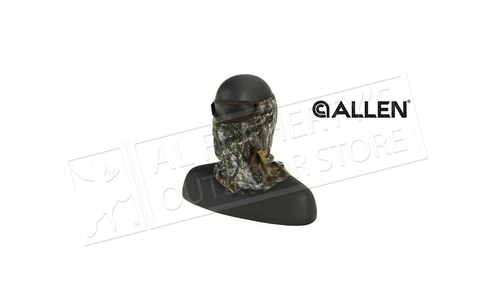 Allen Visa Form 3/4 Head Net, Mossy Oak Obsession #25371
