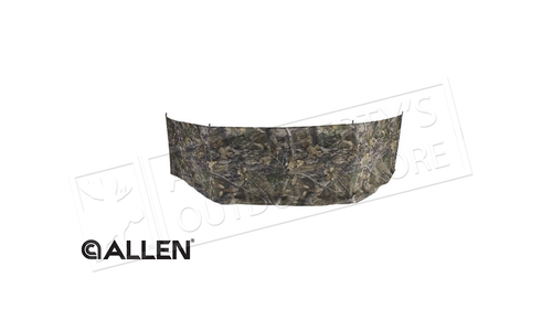 Allen Stake-Out Blind, Realtree Edge #5220