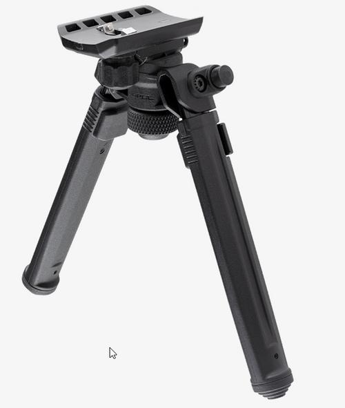 Magpul Bipod - Sling Stud QD #MAG1075-BLK