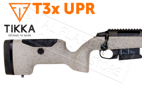 Tikka T3x UPR Ultimate Precision Rifle