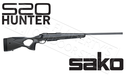 Sako S20 Hunter Rifle in various calibers