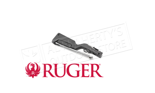 Ruger 10/22 TakeDown with Magpul Backpacker Stock 22LR #21182